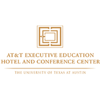 AT&T Executive Education Hotel and Conference Center + social media