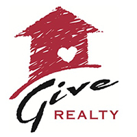 Give Realty + social media