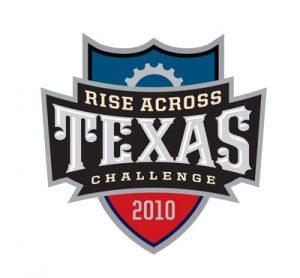Rise Across Texas Logo